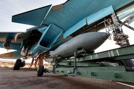 Расхождение позиций между Москвой и Вашингтоном по вопросу о Сирии расширилось с тех пор, как Россия, как говорят представители западных стран, начала бомбить «оппозиционные» группировки в сентябре