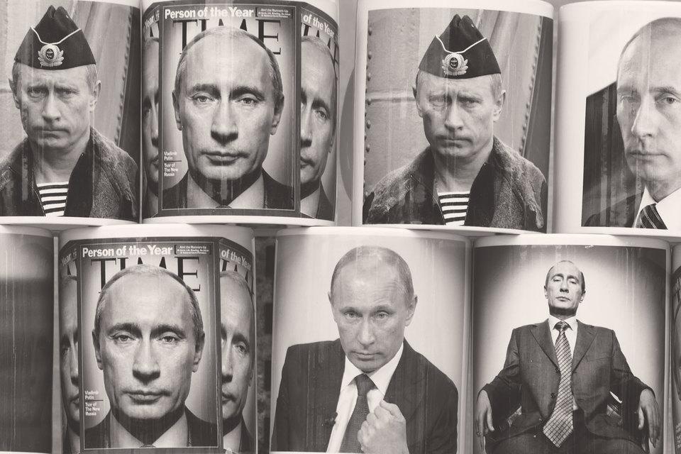 Куда бы ни двинулся Путин, его европейская партия следует за ним