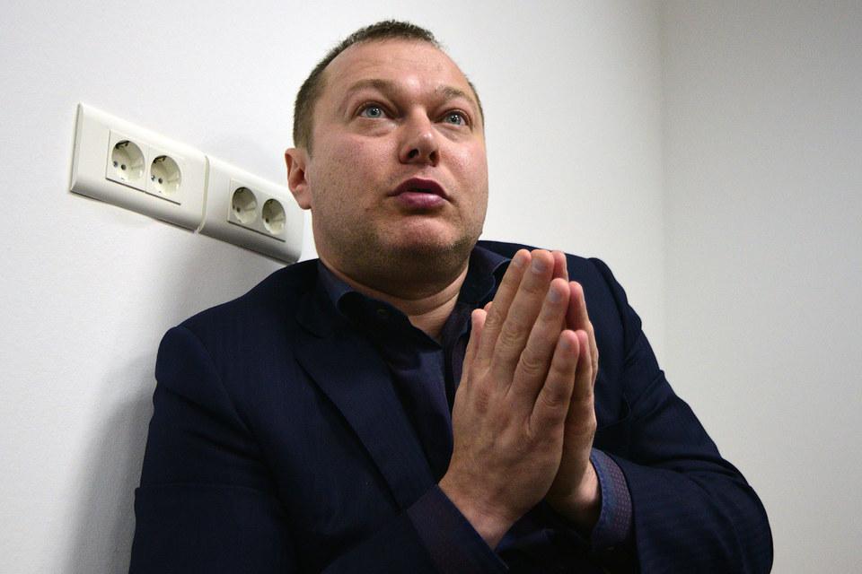 Максим Ванчугов