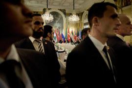 Участники переговоров в Вене намерены достичь прекращения огня в Сирии в ближайшие недели