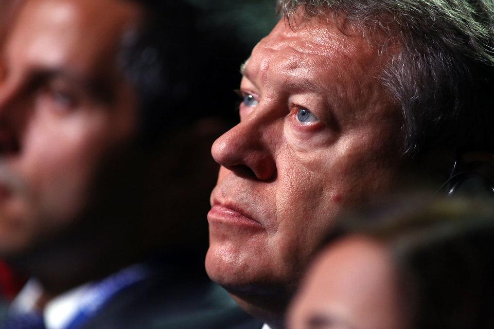 Долгие переговоры Игоря Зюзина с разными кредиторами, возможно, увенчались успехом