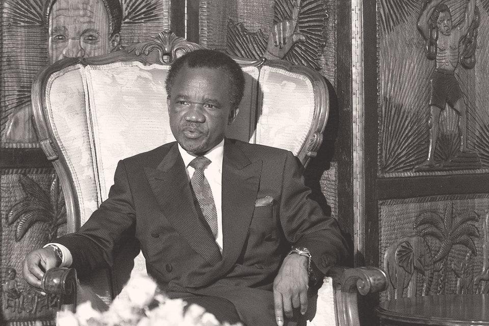 Замбии не удалось вернуть активы бывшего президента Фредерика Чилубы – власти не обращались в другие страны за помощью, а позднее сняли все обвинения