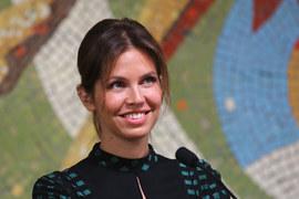 Дарья Жукова пожертвовала $1 млн на поддержку образовательных программ Массачусетского технологического института