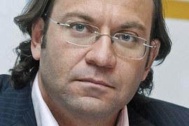 Предправления «Связного банка» Евгений Давыдович