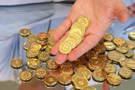 Виртуальная валюта становится вполне осязаемой
