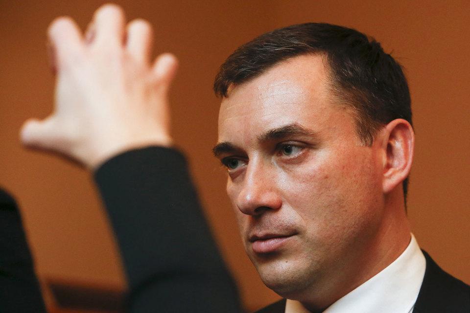 Гендиректору «Трансаэро» Валерию Зайцеву еще предстоит защитить новую должность