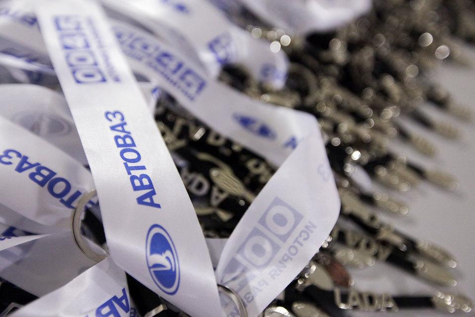 Группа «АвтоВАЗ» за девять месяцев получила почти 16 млрд руб. чистого убытка