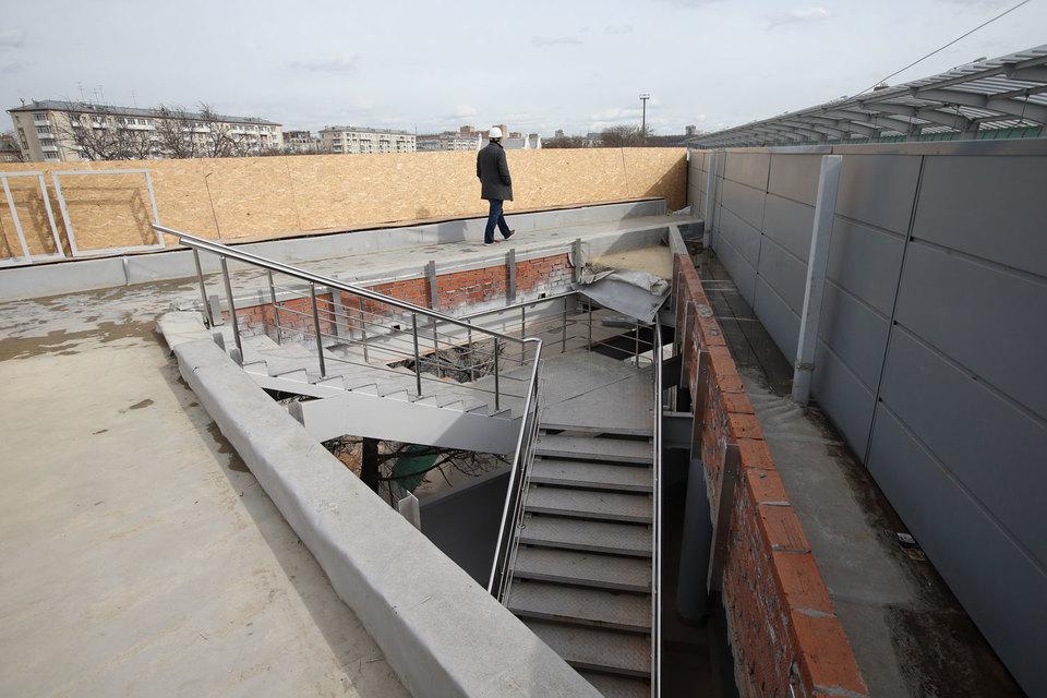 В Москве планируется построить 273 транспортно-пересадочных узла
