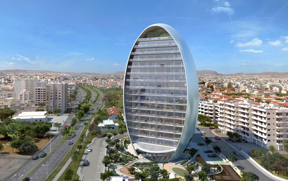 Проект - The Oval