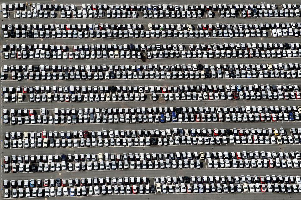 Volkswagen обнаружил заниженные данные о расходе топлива у 800 000 автомобилей