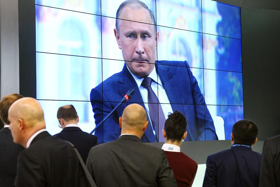 Президент уже выращивает новых управленцев для будущих структурных реформ, считают авторы доклада «Политбюро 2.0»