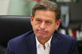 Гендиректор НСПК Владимир Комлев обещал защитить систему от сбоев и международных конкурентов