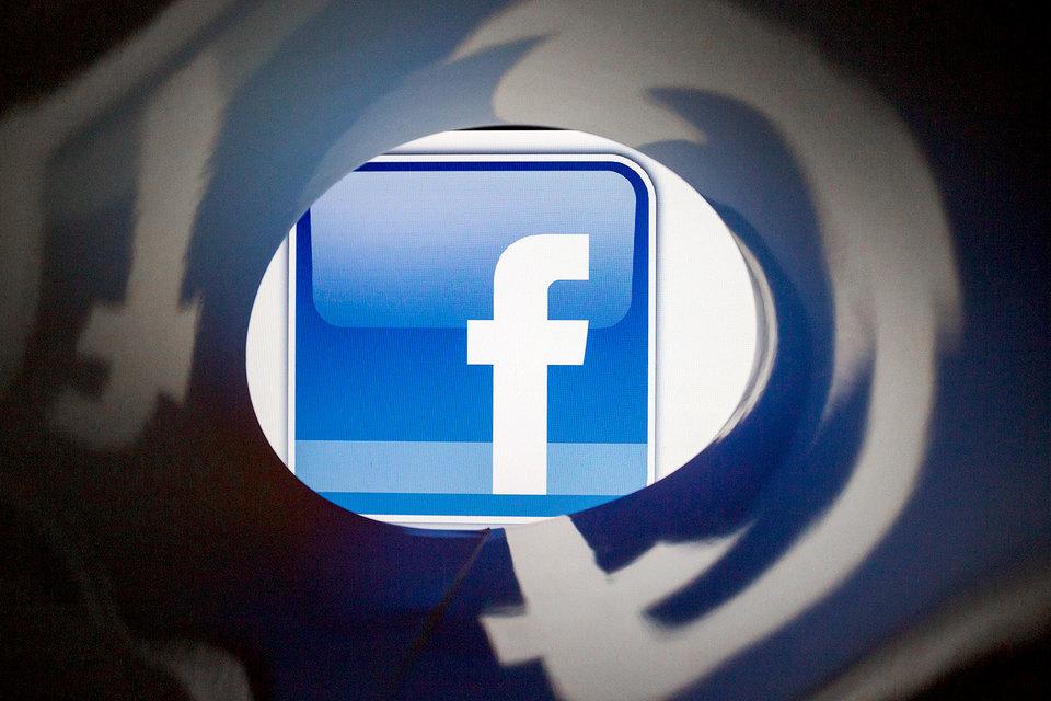 Опрос показал, что в III квартале 2015 г. лишь 34% пользователей соцсети обновляли статус и 37% делились собственными фотографиями