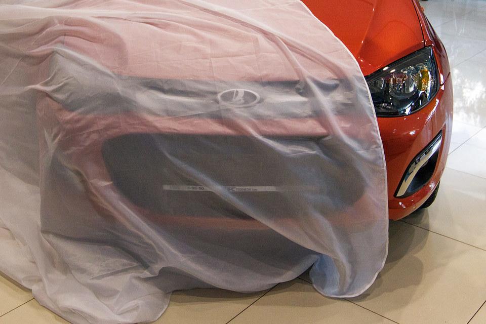 «АвтоВАЗ» больше не радует покупателей скидками