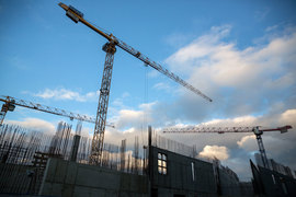 Из-за новых требований ЦБ страхование ответственности перед дольщиками стало или слишком дорогим, или невозможным, жалуются строители