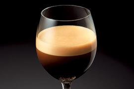 Бокалы для вина икофе