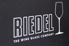 Riedel Glass Works