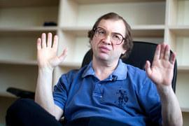 Сергей Мавроди разогрел биткоин