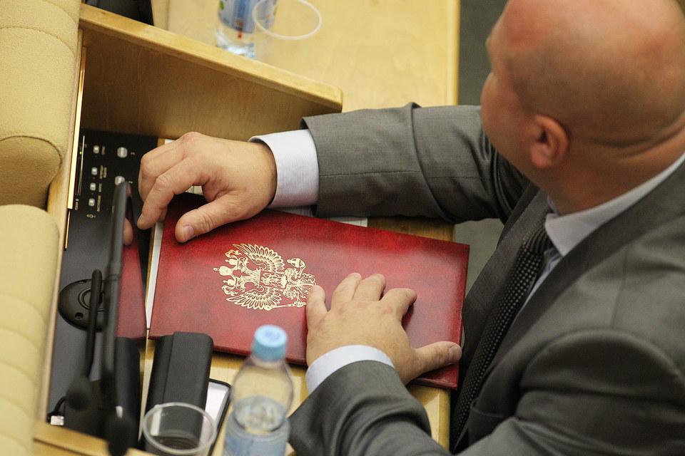 В Госдуме с инициативой правительства не согласны, но голосовать за нее готовы
