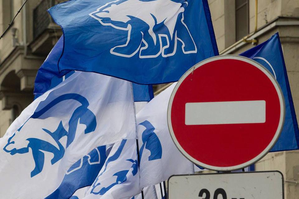 На прошлой неделе Заводской районный суд Орла признал недействительными итоги голосования на избирательном участке № 85, где победил коммунист Евгений Быстров