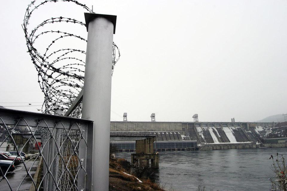 Иск касается договора репо по акциям Красноярской ГЭС