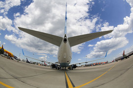 МАК отозвал письмо о приостановке действия в России сертификатов на Boeing-737
