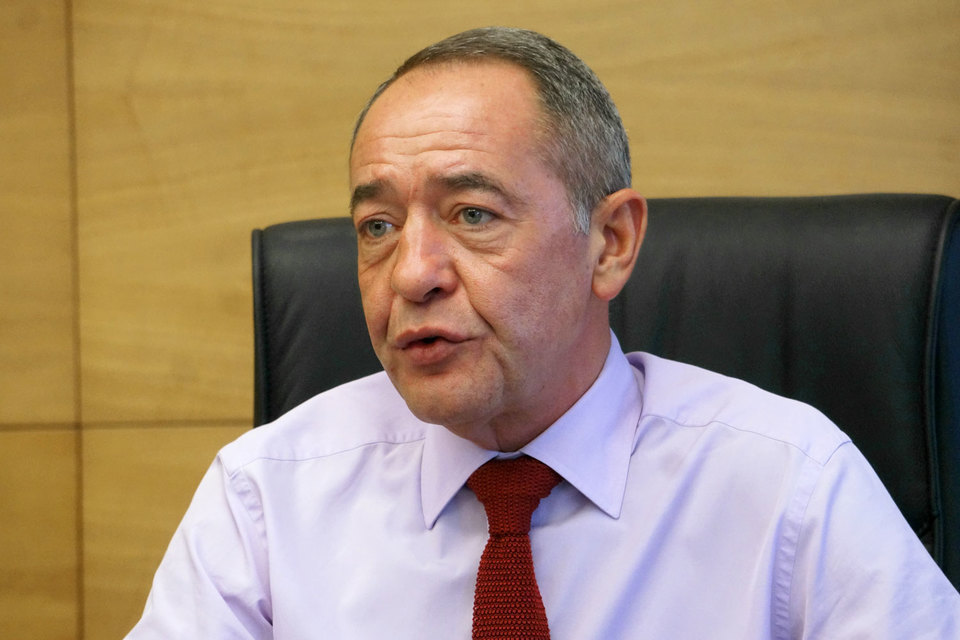 Умер Михаил Лесин, бывший генеральный директор «Газпром-медиа», бывший министр печати России