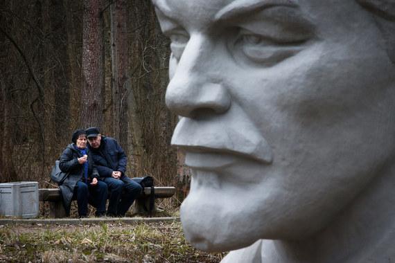 normal 1dd2 Какой памятник Ленину можно увидеть в России