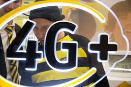 2016 год станет годом 4G, ожидает «Вымпелком»