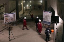 Рядом с будущим метро «Саларьево» построят почти 7 млн кв. м