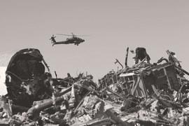 От редакции: Сирия  и катастрофа