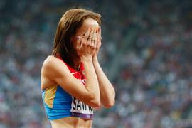 В список WADA вошли бегуньи Мария Савинова (на фото) и Екатерина Поистогова