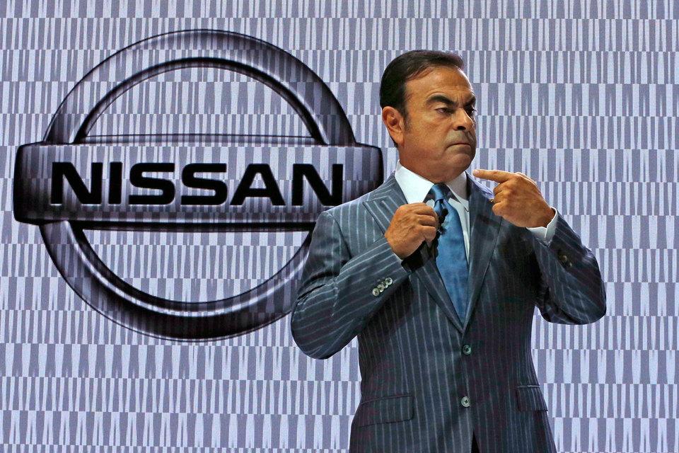 Карлос Гон, который одновременно руководит Renault и Nissan, хочет сохранить баланс в образованном 16 лет назад альянсе