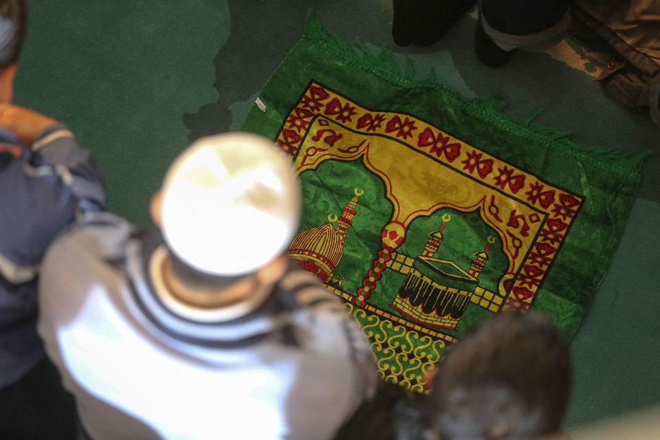 Законопроект должен помочь находить причастные к экстремистской и террористической деятельности организации