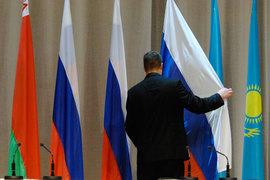 Минэкономразвития в начале ноября направило ноты министерству торговли Белоруссии и министерствам финансов Казахстана и Армении