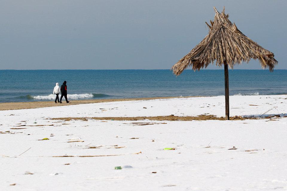 Тем, кто собирался встретить Новый год в Египте, придется выбрать другой курорт или остаться дома