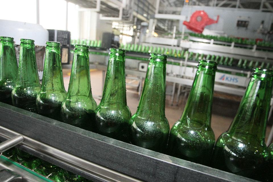 Heineken сама обеспечит себя солодом