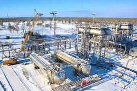 «Негуснефть» ведет добычу на Варынгском нефтегазоконденсатном месторождении (ХМАО, извлекаемые запасы – 20 млн т)