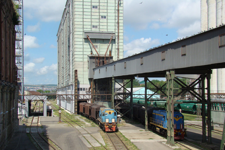 Зерновой терминал НКХП официально объявил о старте IPO