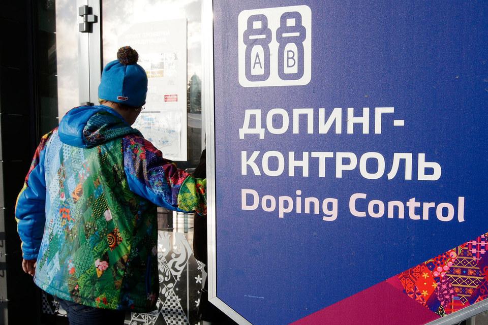 Кремль назвал обвинения в адрес российских атлетов голословными