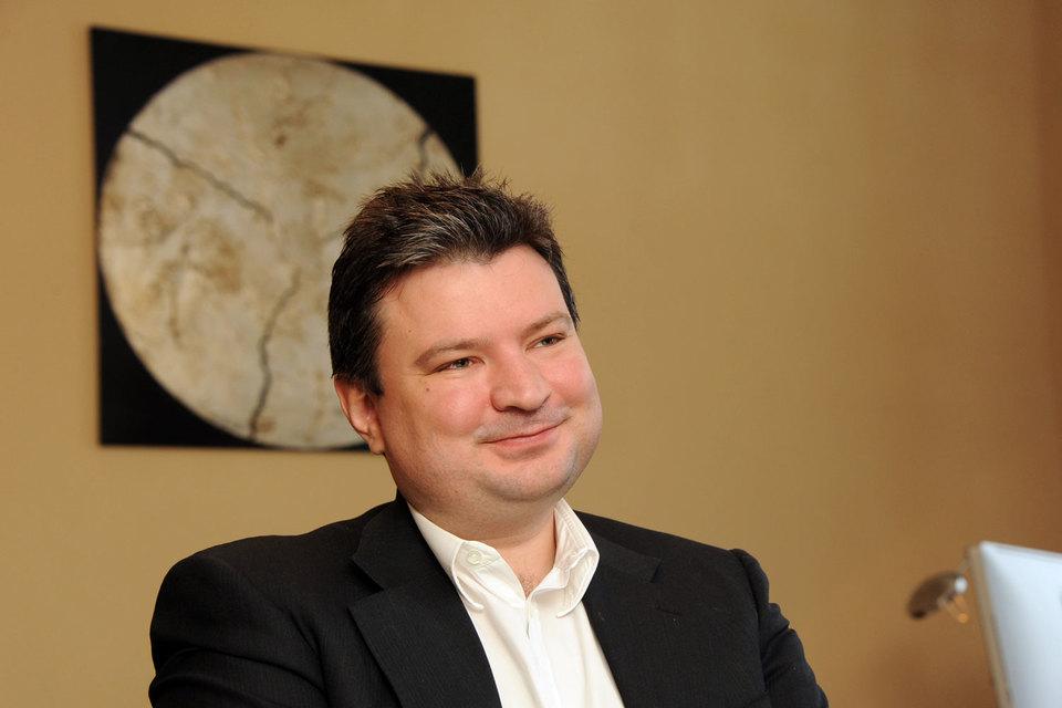 Президент ФСК «Лидер» Владимир Воронин хочет строить в Петербурге