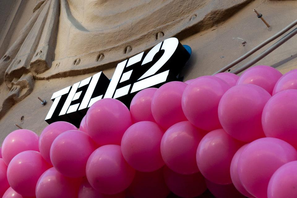 «Т2 РТК» запустил в коммерческую эксплуатацию сеть в Московском регионе 22 октября