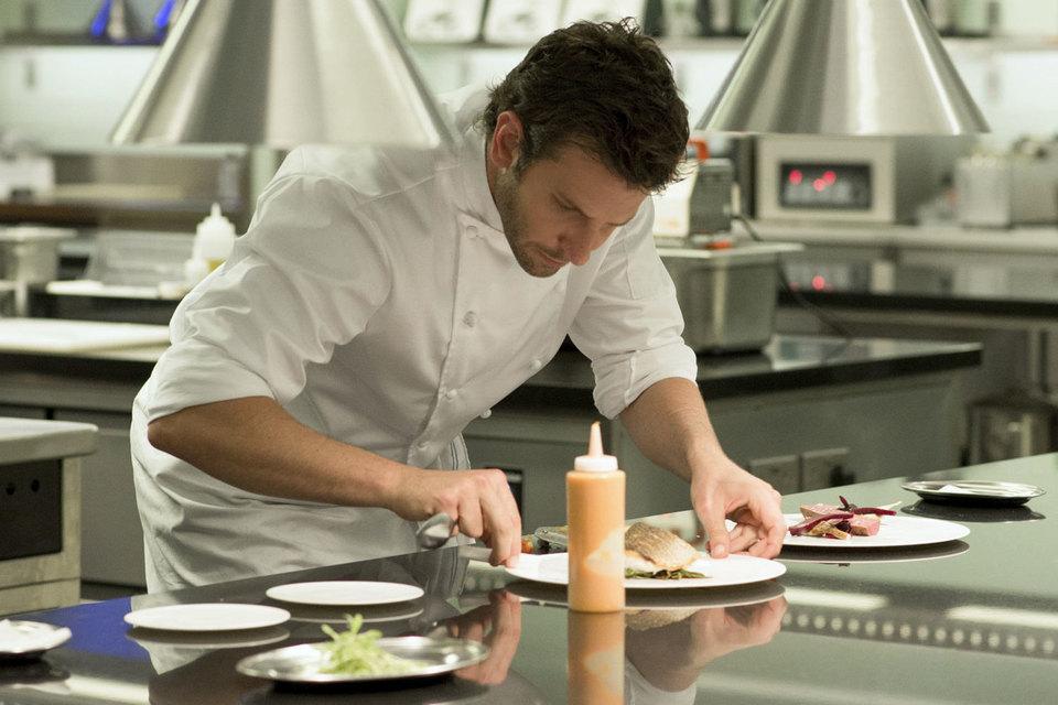 Брэдли Купер сыграл повара, одержимого страстью к совершенству