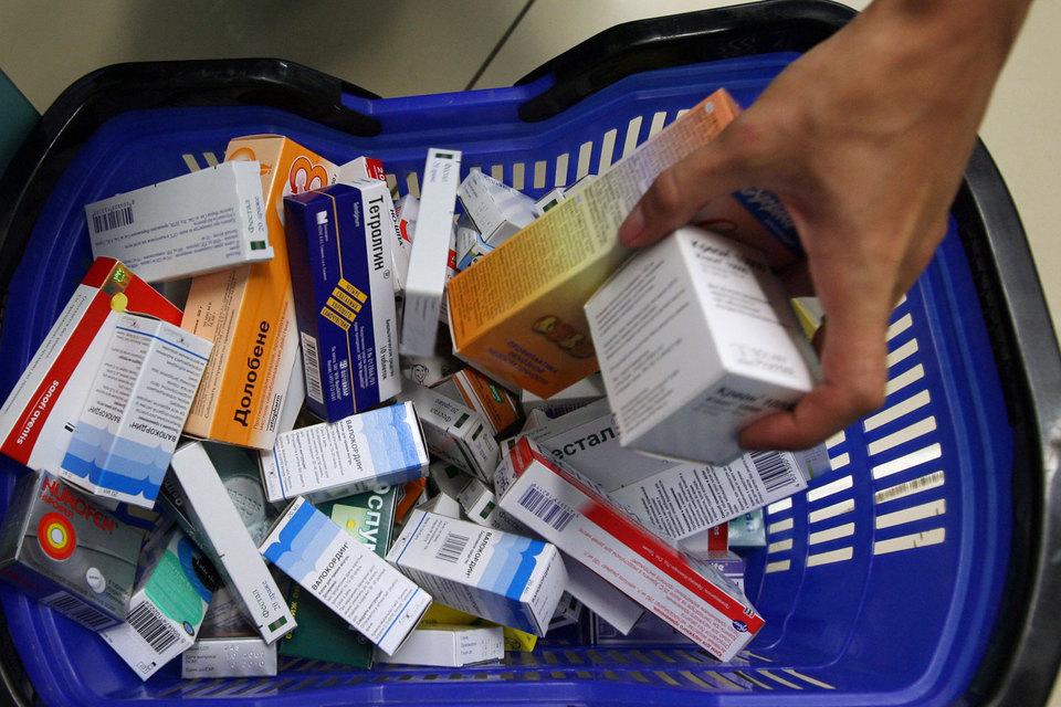 Действующий закон запрещает только массовую рекламу рецептурных препаратов