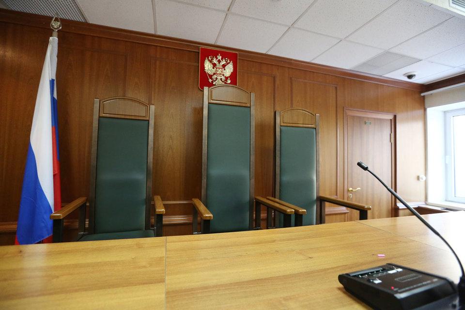Почти все залы в московских судах будут оборудованы системами аудио- и видеопротоколирования