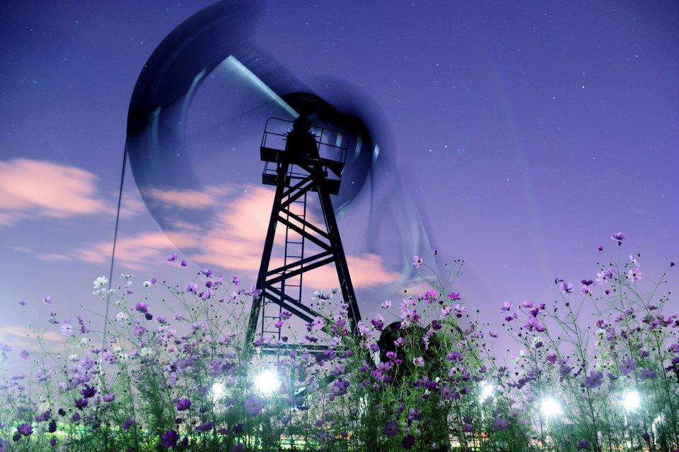Дополнительные риски для бюджета связаны с ценами на российскую нефть Urals