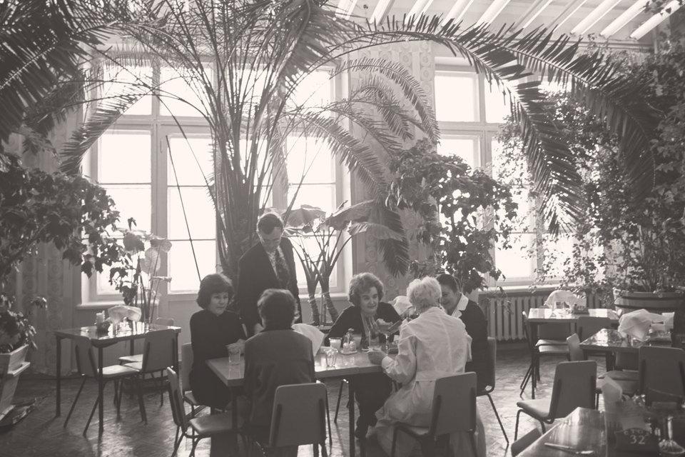 В СССР правила номенклатуры жестко регламентировали круг имеющих право пользования спецбольницами
