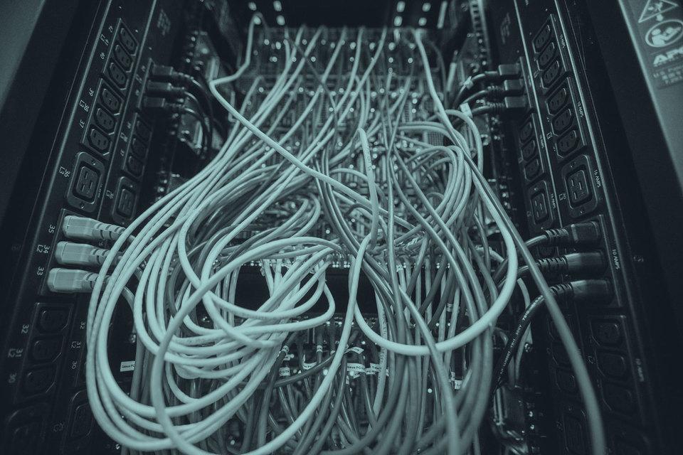 Вещь недели: Интернет- кабель