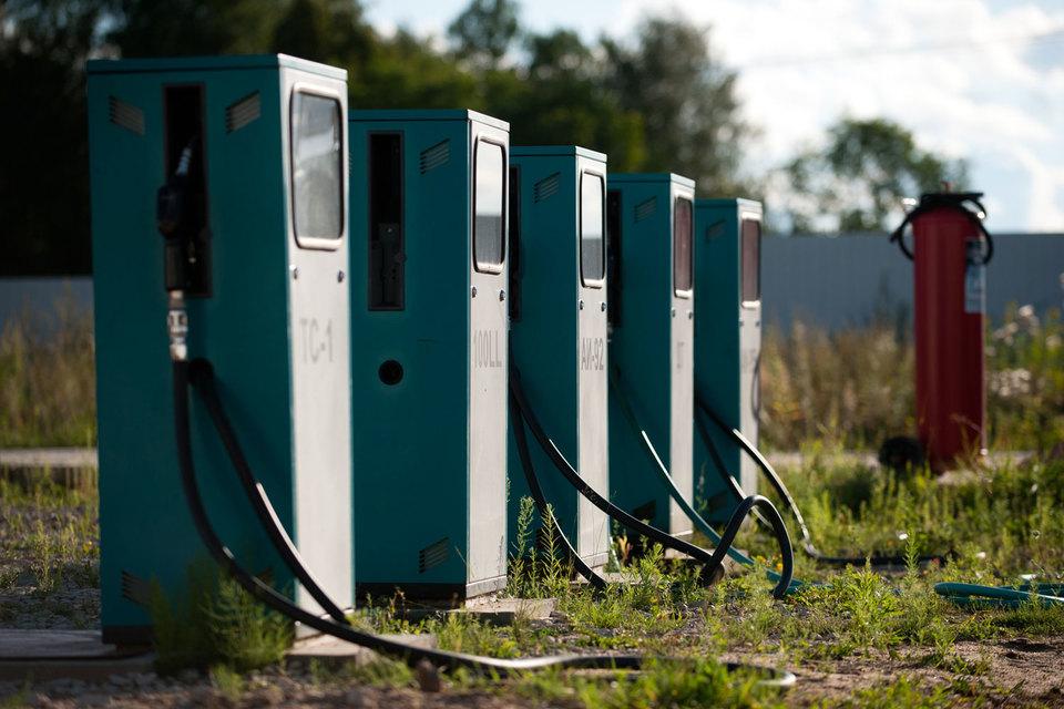 Литр бензина подорожал в среднем на 1,7 руб.