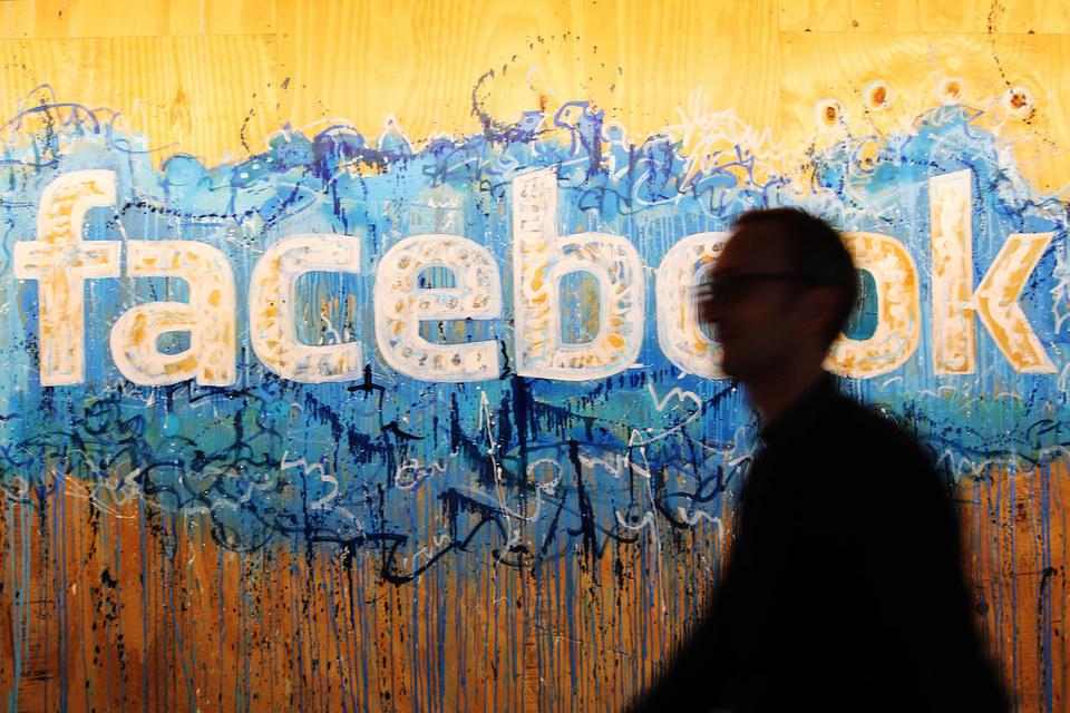 Власти стали чаще запрашивать и данные о пользователях Facebook